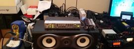 Ham Radio Noise Canceling Speaker Hack