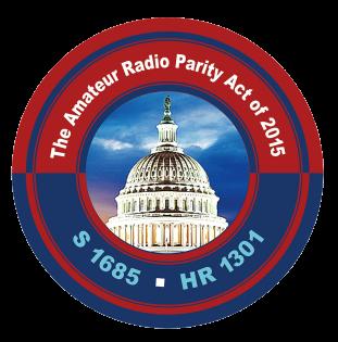 Amateur Radio Parity Act